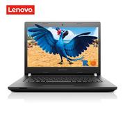 联想 昭阳 K20-80 12.5英寸 雾面屏 商务办公本 超薄本笔记本电脑 黑色 I3-4030U 4G500G硬盘 双电池