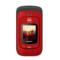 大显 F189 翻盖老人手机 移动/联通2G 双卡双待 红色产品图片2