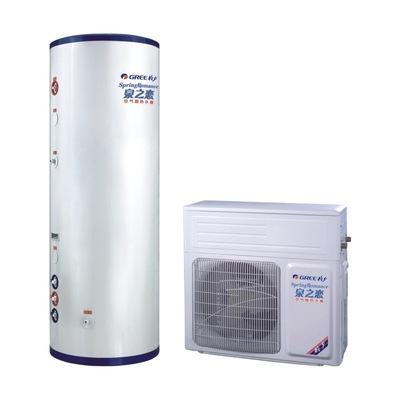 格力  SX400LC/B1 泉之恋 空气能热水器 400升产品图片2