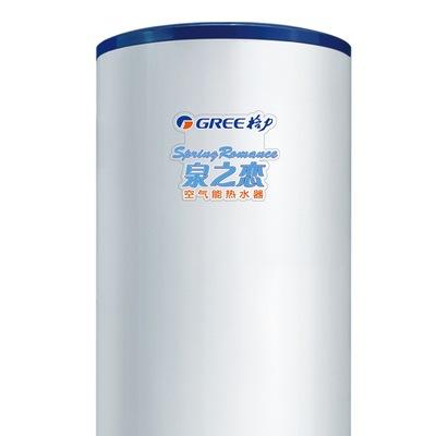 格力  SX400LC/B1 泉之恋 空气能热水器 400升产品图片4