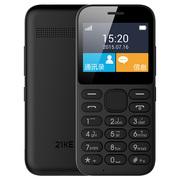 21克 F1移动联通2G老人手机 黑色