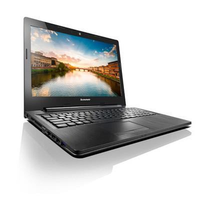 联想 IdeaPad 300-15ISK 15.6英寸笔记本电脑 I5-6200U/4G/500G/2G独显 炫酷黑产品图片3