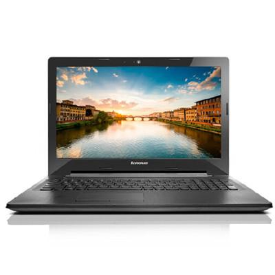 联想 IdeaPad 300-15ISK 15.6英寸笔记本电脑 I5-6200U/4G/500G/2G独显 炫酷黑产品图片4