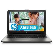 惠普 15-ac622TX 15.6英寸笔记本电脑(i5-4210U 4G 500G M330 2G独显 FHD Win10)银色