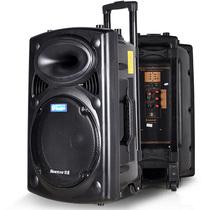 纽曼  BW-212 12寸 广场舞拉杆音箱 户外广场舞音响 便携式大功率扩音器产品图片主图
