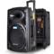 纽曼  BW-212 12寸 广场舞拉杆音箱 户外广场舞音响 便携式大功率扩音器产品图片1