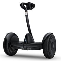 小米 Ninebot 九号平衡车(黑)产品图片主图