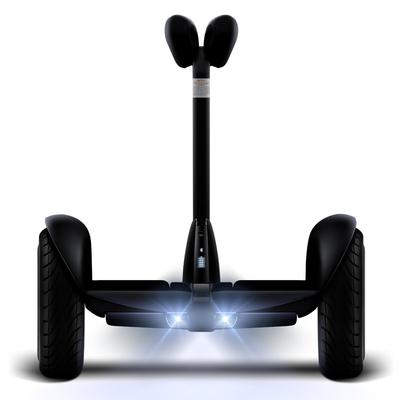 小米 Ninebot 九号平衡车(黑)产品图片3