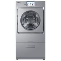 卡萨帝 XQGH100-HBF1427UF 10公斤 全自动复式滚筒洗衣机 净水云裳  洗烘一体机(钛灰银)产品图片主图