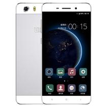 优米 优米U6 智能手机 移动联通双4G手机 双卡双待 白色产品图片主图
