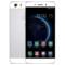 优米 优米U6 智能手机 移动联通双4G手机 双卡双待 白色产品图片1