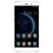 优米 优米U6 智能手机 移动联通双4G手机 双卡双待 白色产品图片2