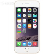 苹果 iPhone6 A1586 16GB 公开版4G88必发手机娱乐(金色)