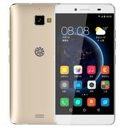 青橙  N20 16GB 移动/联通/电信4G手机 双卡双待全网通 时光金