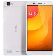 米智  优品一号(MZ4) 移动4G手机 双卡双待 白色