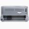 得力 DE-630K 针式打印机 发票/单据/快递单打印机(82列平推式)产品图片3