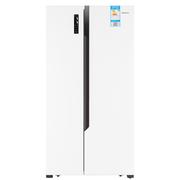 海信 BCD-518WT 518升/风冷无霜/电脑智能控温/一级能耗/对开门冰箱(珍珠白)