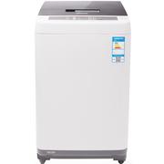 松下 XQB65-Q76231 6.5公斤 全自动波轮洗衣机 品质、智能自检、省水省电、双重洁净