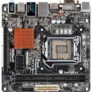华擎 H170M-ITX/ac主板 ( Intel H170/LGA 1151 )