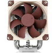 猫头鹰 NH-U9S 多平台CPU散热器 静音风扇 支持115X 2011平台