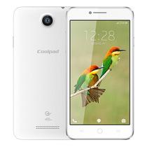 酷派 5263S 电信4G手机 灵动白产品图片主图