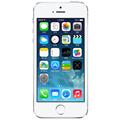 苹果 iPhone5s A1530 32GB 公开版4G手机(银色)
