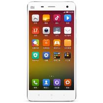 小米 4 16GB 移动版4G手机(白色)产品图片主图