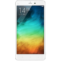小米 Note 16GB 移动联通双4G版手机(双卡双待/白色)产品图片主图
