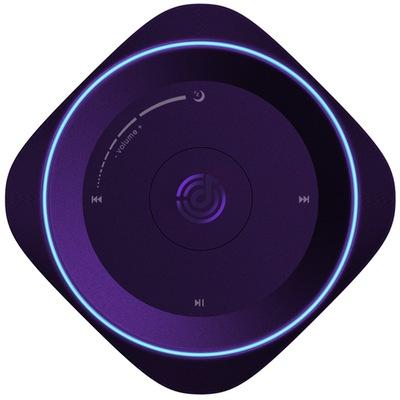 英语口语机器人 智能语音交互学习机 智能WIFI音箱 内置新东方泡泡少儿英语全课程产品图片5