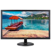 宏碁  EB210HQ b 20.7英寸LED背光宽屏液晶显示器