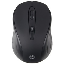 惠普 T7B41PA S3000黑色无线鼠标产品图片主图