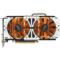 索泰 GTX750Ti-2GD5 X GAMING OC 1150-1228MHz/5400MHz 2G\128bit GDDR5 PCI-E显卡产品图片2
