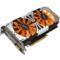 索泰 GTX750Ti-2GD5 X GAMING OC 1150-1228MHz/5400MHz 2G\128bit GDDR5 PCI-E显卡产品图片3