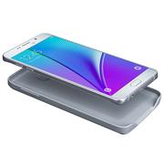 三星 Note5 手机 无线移动电源/充电宝 银色