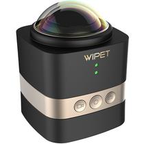WIPET 全景摄像机  S1 黑产品图片主图