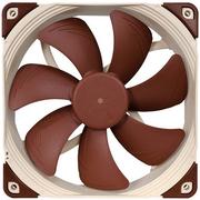 猫头鹰  NF-A14 PWM 温控14cm 机箱风扇散热 静音CPU风扇14cm风扇