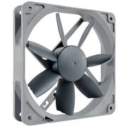 猫头鹰 NF-S12B redux-1200 PWM 机箱风扇 12cm 温控静音风扇