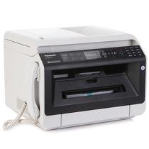 松下 KX-MB2173CNB 黑白激光网络多功能一体机   WIFI无线 (传真 复印 扫描 打印)产品图片主图