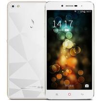 小辣椒 红辣椒XL 溢光白 移动4G手机 双卡双待产品图片主图