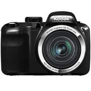 柯达 AZ422 数码相机 黑色 (2016万像素CCD传感器 3英寸屏 42倍光学变焦 24mm广角 高清摄像)