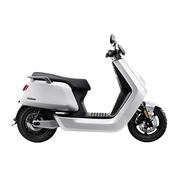 小牛 电动N1 智能电动踏板车 白 动力版