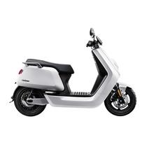小牛 电动N1 智能电动踏板车 白 动力版产品图片主图