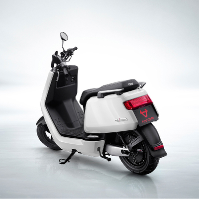 小牛 电动N1 智能电动踏板车 白 动力版产品图片3