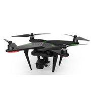 零度智控 探索者XPLORER 高清相机四轴专业航拍飞行器 零度无人机遥控飞机 探索者XPLORER V版