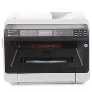 松下 KX-MB2133CNB黑白激光多功能一体机(传真复印扫描打印)