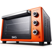 SKG YHD30 家用型烤箱多功能烘焙电烤箱
