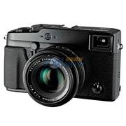 富士  FinePix X-Pro1 旁轴单电相机机身 黑色(1630万像素 APS-C画幅 3.0英寸液晶屏)