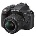 尼康 D3300单反套机(镜头AF-S DX18-55mm f/3.5-5.6G VRII+55-200mm f/4-5.6G ED VRII+50mm 1.8D)