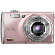 富士 F85EXR 数码相机(粉色)