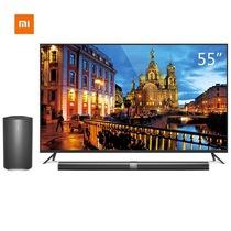 小米 电视3 55英寸 4K屏产品图片主图